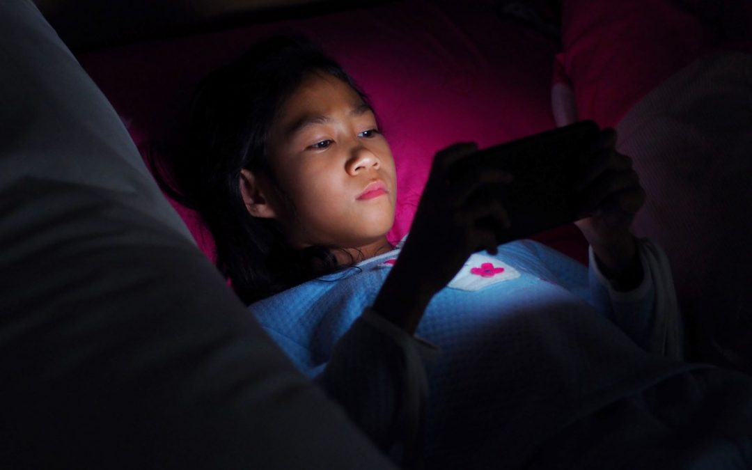 Online Enticement: Is Your Child At Risk?